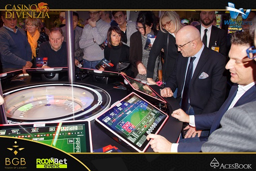 RouletteKO CasinoVenezia RoombetEvent20171208 5006